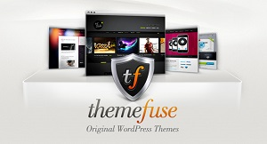 Professionella WP-teman från Themefuse.com